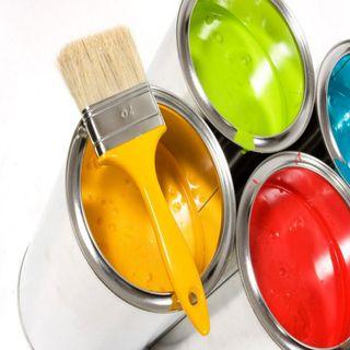 Desarrollan pintura que crea electricidad