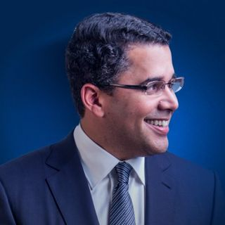 ¿David Collado a la presidencia de la República Dominicana?
