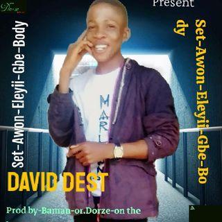 David dest-Awon-Eleyii-Gbe-Body.