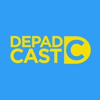 DEPADCAST #01 - RETROSPECTIVA / PILOTO