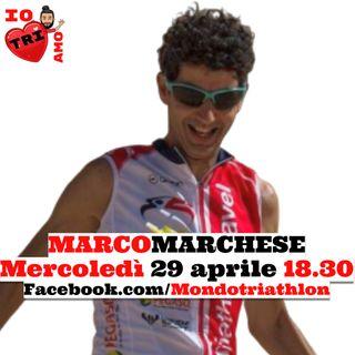 Passione Triathlon 🏊🚴🏃💗 Marco Marchese