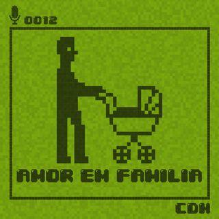 ATUALIZAÇÃO: Quarteto Amoroso em Familia +1