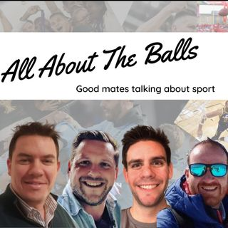 All About The Balls - Christmas Special and last ever episode!