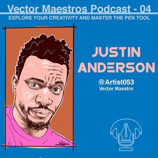 VM 04 - Justin Anderson