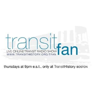 Episode 14 - TransitFan Goes the Fourth! - 7/3/2008