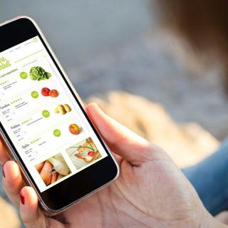 Alimentaire: comment le Covid-19 et le numérique ont modifié la manière de consommer