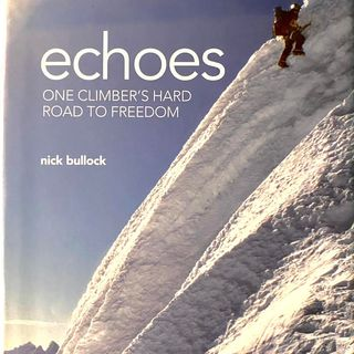 Nick Bullock - Arrampicare libera