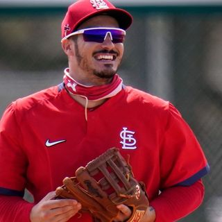 Predicting 2021 St. Louis Cardinals Roster