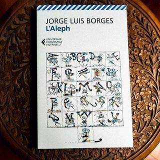 """Il Medio Oriente ne """"L'aleph"""" di Jorge Luis Borges"""
