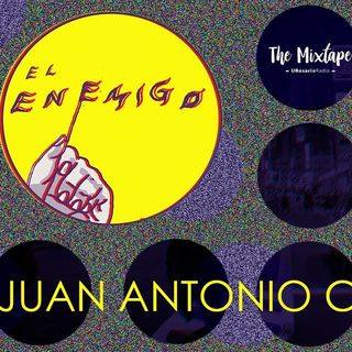The Mixtape UR celebra 50 programas con El Enemigo