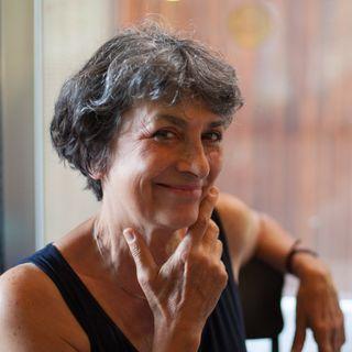 "Emanuela Bussolati ""Festival Imaginé"""