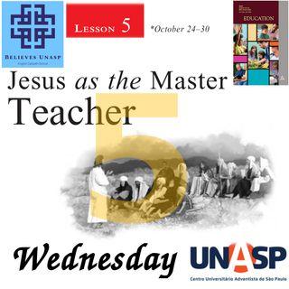 815 - Sabbath School - 28.Oct Wed
