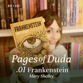 #01 - Frankenstein