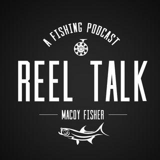 REEL TALK Episode 1 -- Sean Barba