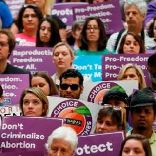 The Abortion Laws Will Not Stop Abortions. Listen To My True Story