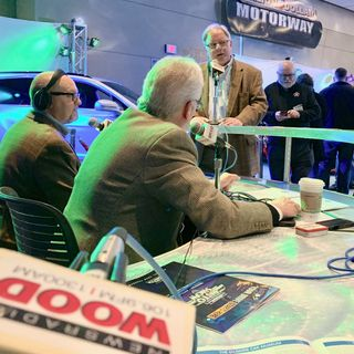 2019 Michigan International Auto Show Broadcast
