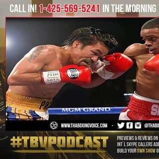 ☎️Floyd Mayweather Plans On Helping Errol Spence Jr😱 Against Manny Pacquiao❗️
