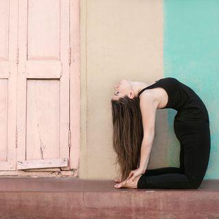Yoga, meditazione e quotidianità