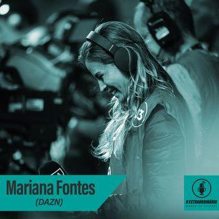 #15 DA NUTRIÇÃO À APRESENTAÇÃO AO LADO DE MOURINHO feat. Mariana Fontes