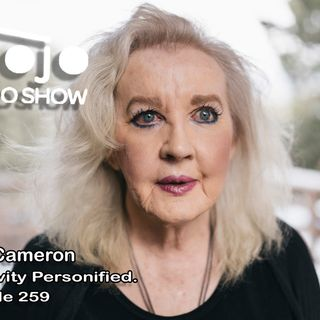 Julia Cameron The moment when you started to believe in yourself.