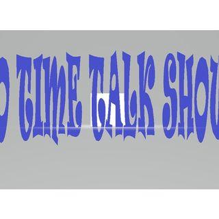 Go Time Talk Show