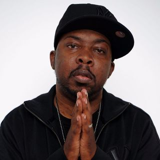 In Memorial - Phife Dawg of A Tribe Called Quest