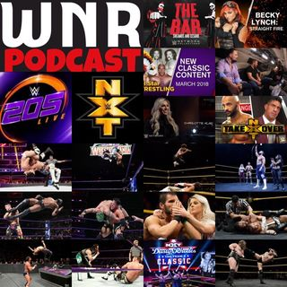WNR146 WWE NETWORK REVIEW MARCH