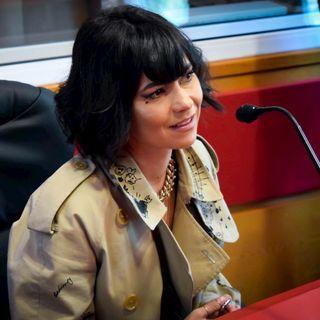 """Inna presenta """"Yo"""", su álbum en español."""