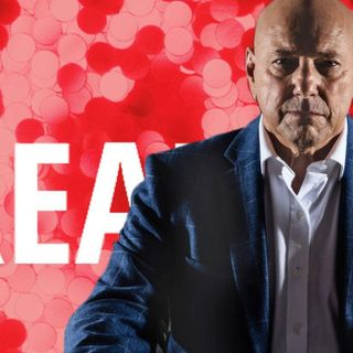 Claude Littner reveals what it's really like to be Lord Alan Sugar's right-hand man on The Apprentice
