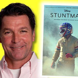 #390: Hollywood stuntman Eddie Braun on his new Disney documentary, Stuntman!