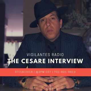 The Cesare Interview.