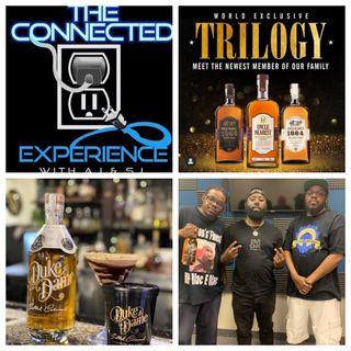The Connected Experience - Its In The Brand F / Dashawn Cooper