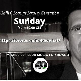 Radio 40 01 MIX MICHEL LE FLEUR