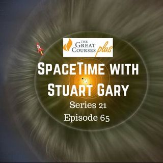 65: New Horizons sees possible hydrogen wall - SpaceTime with Stuart Gary Series 21 Episode 65