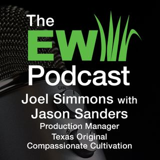 EW Podcast - Joel Simmons with Jason Sanders