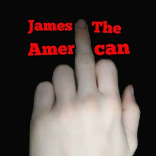 "First Podcast Introducion To ""Jamez The American"""