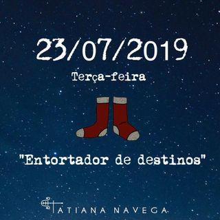 Novela dos ASTROS #38 - 23/07/2019