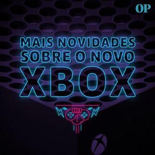 #03 - Novidades do Xbox Series X, Dualshock 5, PS2 ainda querido no Brasil, PS4 perde mais um exclusivo