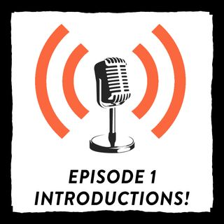 *Ep. 1 - Introductions & Why Midnight Airwaves?