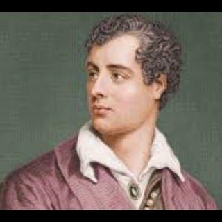 La Storia in Giallo Lord Byron