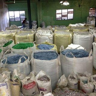 Nuevo proyecto de reciclaje de plásticos ¿te unes?