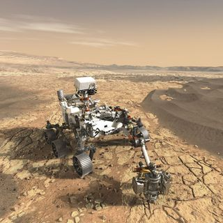 61E-73-Mars 2020 Rover