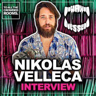 Interview With Nikolas Velleca - Owner Of Wax Vessel