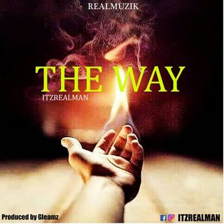 REALMAN THE WAY