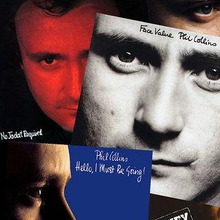 Episodio Especial Phil Collins
