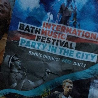 Bath Music Festival