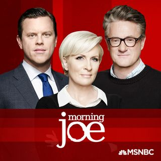 Morning Joe 1/12/21