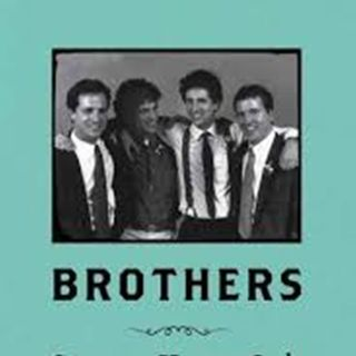 Colt: Brothers: On His Brothers and Brothers in History