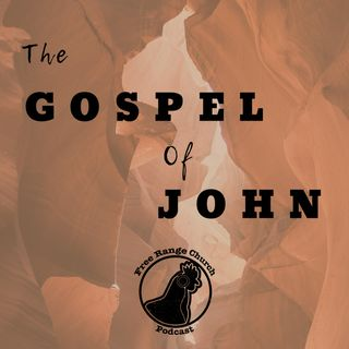 Episode 223 - What Does It Mean To Be Loved By Jesus? - John 13