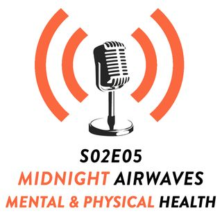 S02E05 - Mental & Physical Health ft. Karina Dayrit
